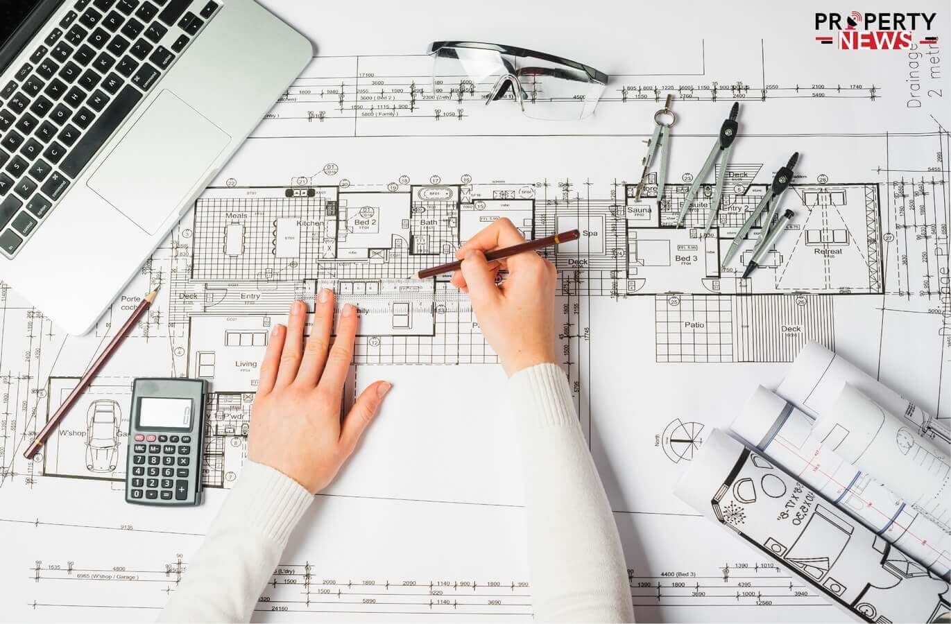 Reasons to hire an architect when building your new home
