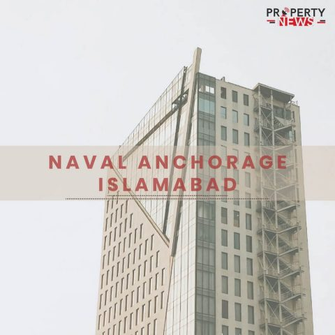 Naval Anchorage-islamabad