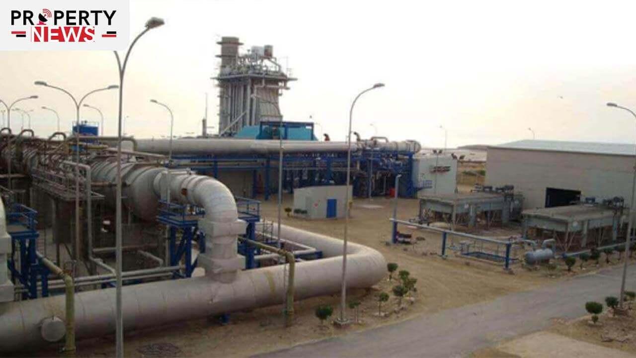 Cogeneration plan agenda in DHA-Karachi