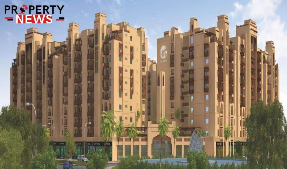 Bahria Enclave Islamabad Apartments