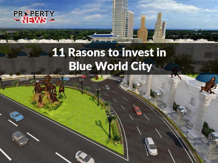 reasons to invest in BWC