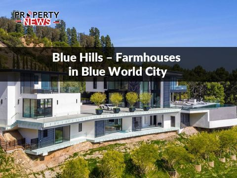 Blue Hills - Farmhouses in Blue World City