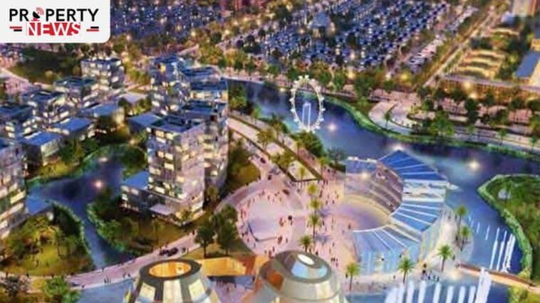 Capital Smart City Development