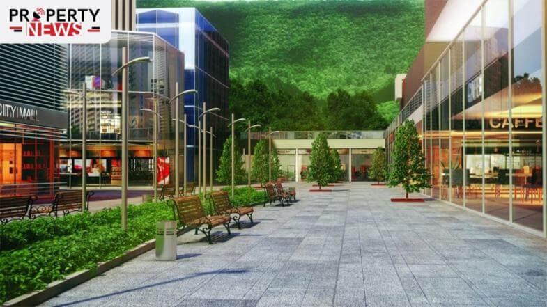 Park View City