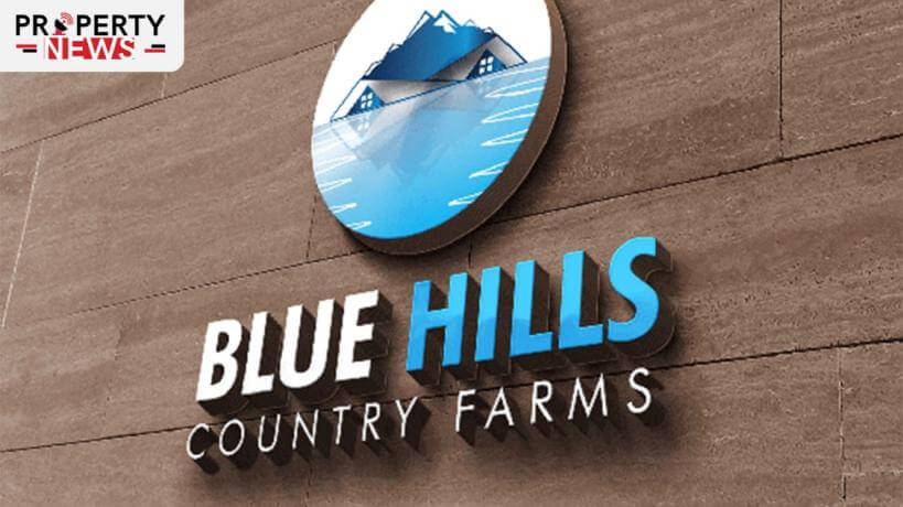 Blue Hills Farmhouses
