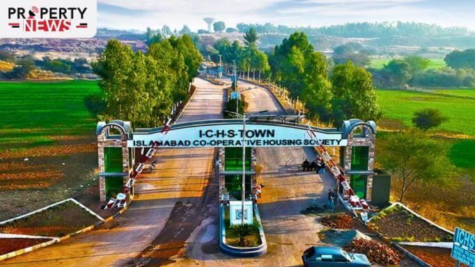 ICHS Town