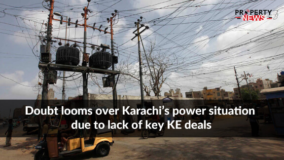 Doubt looms over Karachi's power situation due to lack of key KE deals