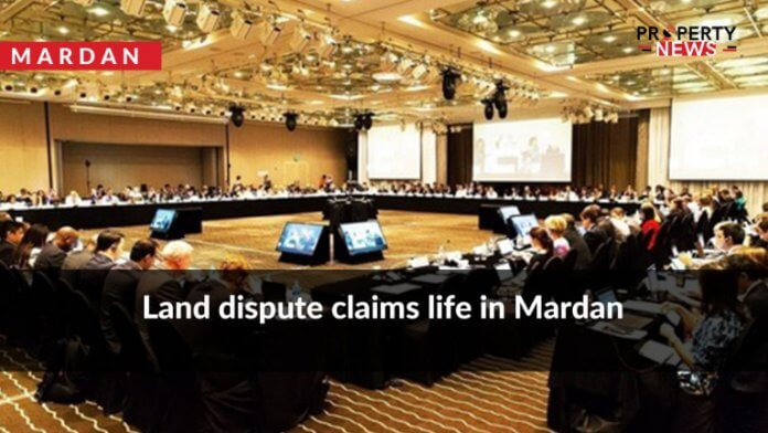 Land dispute claims life in Mardan
