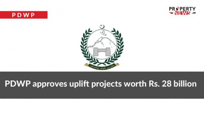 PDWP approves uplift projects worth Rs. 28 billion