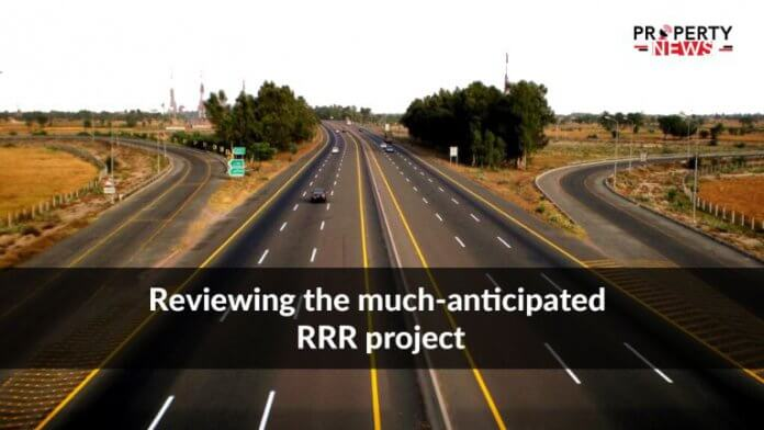 Reviewing the much-anticipated RRR project