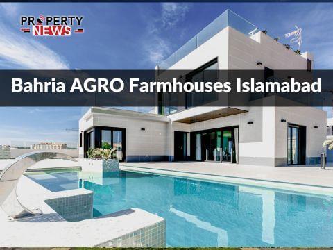 Agro farmhouses islamabad