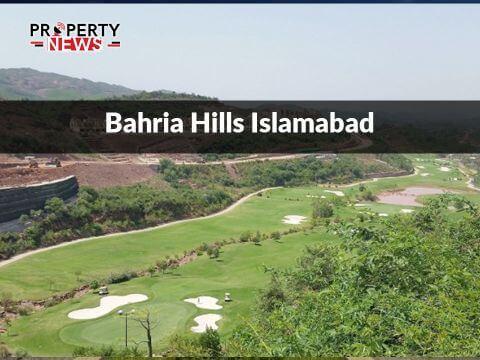 Bahria Hills Islamabad