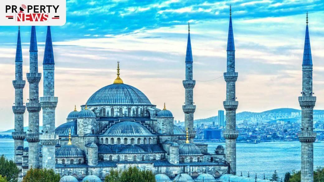 BWC mosques
