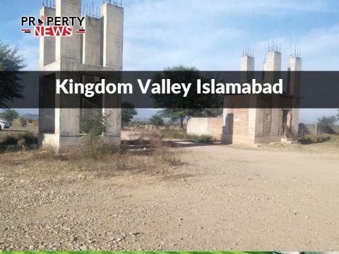 Kingdom Valley Islamabad